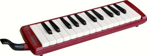 Hohner Student 26 Melodica rot