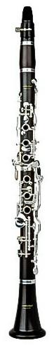 Arnolds & Sons B-Klarinette ACL-206 Terra