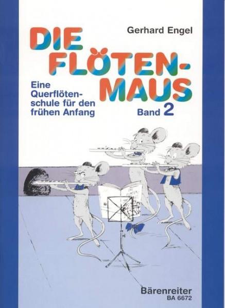 Die Flöten - Maus Band 2
