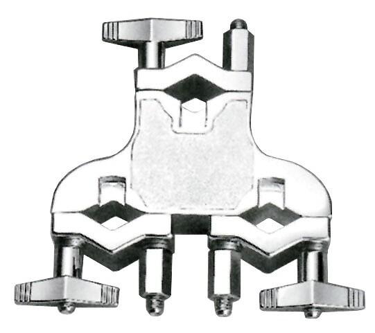 Dixon PAKL272-SP Multiklammer 3-Fach