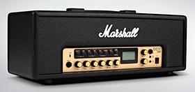 Marshall Code 100 W Gitarrentopteil