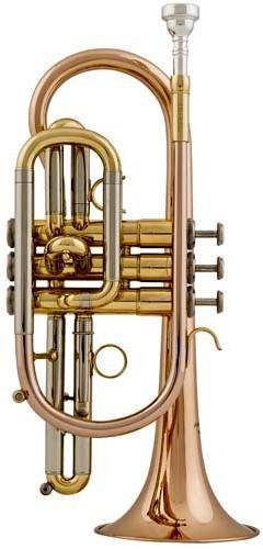 Arnolds & Sons B-Kornett ACR-655G
