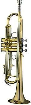 Kühnl & Hoyer B Trompete Sella