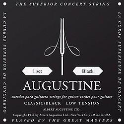 Augustine Classic Guitarren Saiten Low Tension