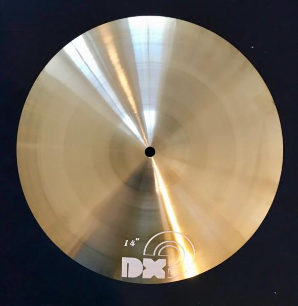 "Scott Cymbal DX Serie 14"" HIHAT"