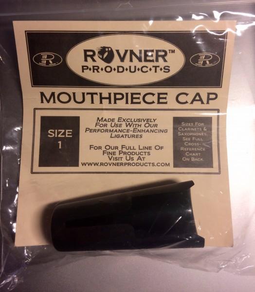 Rovner Mundstück Kapsel für 1 E