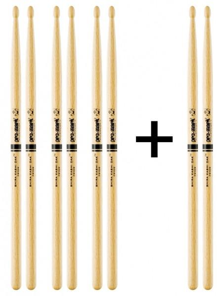 Promark Drumsticks PW5BW-4