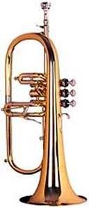 Kühnl & Hoyer B-Flügelhorn Modell 15