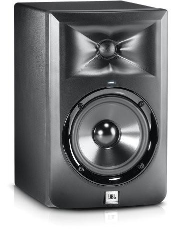 JBL LSR305 Studiomonitor