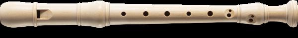 Küng Blockflöte 1302 Sopran in c'' Ahorn