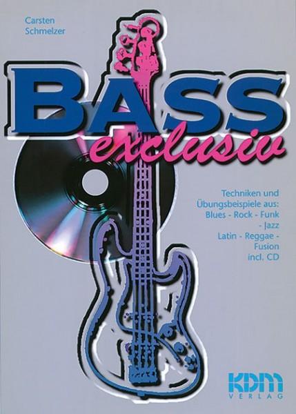 Bass exclusiv Carsten Schmelzer
