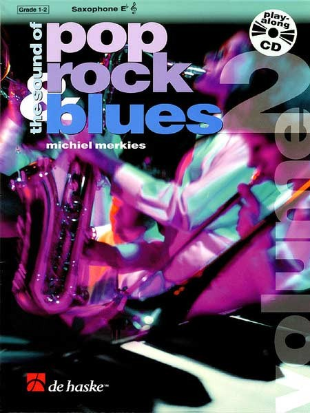 The Sound of Pop, Rock & Blues Vol. 2 Michiel Merkies
