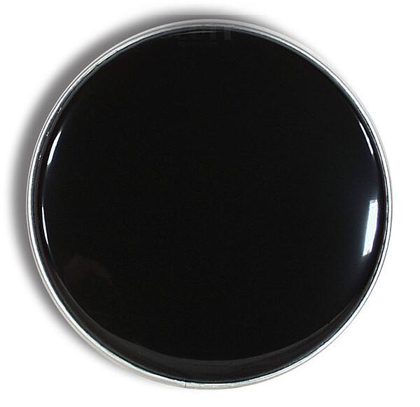 "Scott Fell 12"" Ausführung: Einschichtig, schwarz glatt"