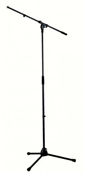 König & Meyer 210/2 Mikrofonstativ - schwarz