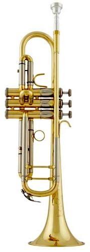 Arnolds & Sons B-Trompete ATR-8837 Terra