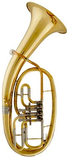 Arnolds & Sons Tenorhorn ATH 300 in B