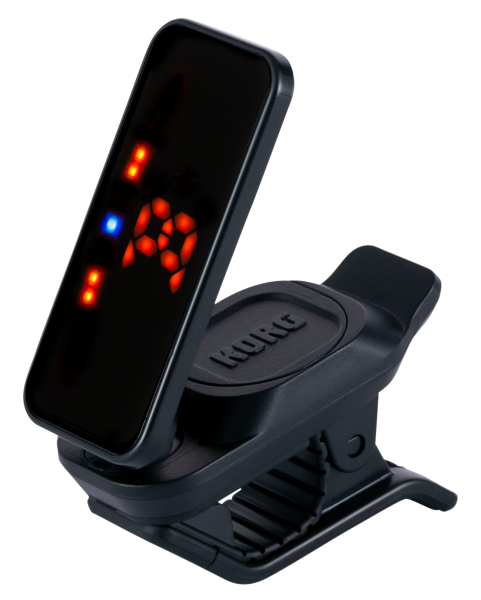 KORG Stimmgerät, chromatisch, PC-2+ Clip-On