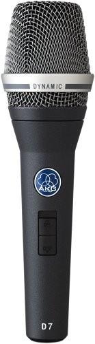 AKG D 7 S Gesangsmikrofon