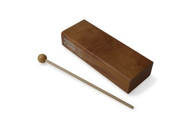 Holzblocktrommel Sonor Primary Line 13 cm