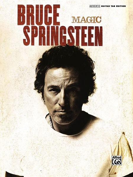 Bruce Springsteen: Magic Bruce Springsteen