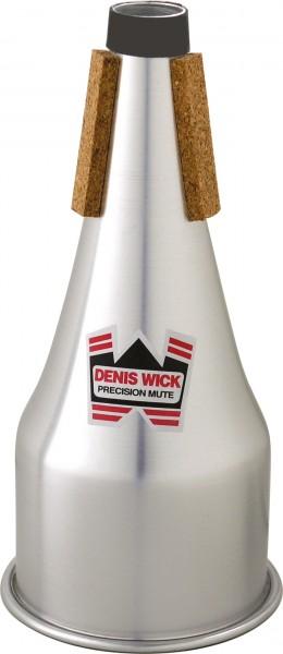 Denis Wick 5514 Straight Dämpfer Trompete / Cornett