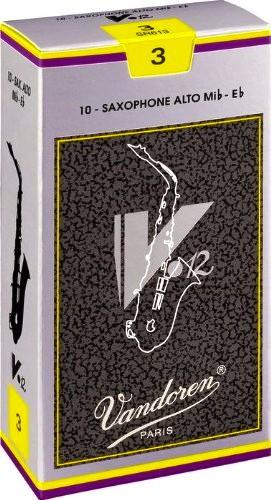 Vandoren Blätter V 12 Alt Saxophon 3,5