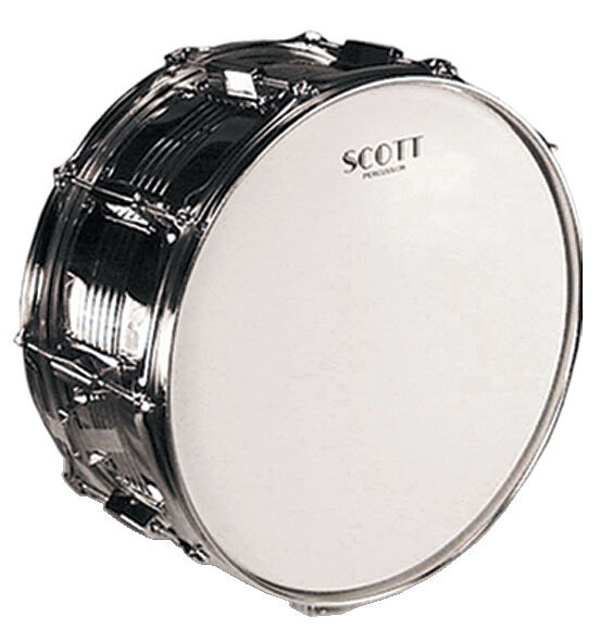 """Snare Drum Metall 14 x 5 1/2 """""""