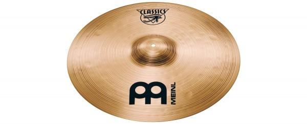 Meinl Cymbals C20MR Classics Serie Medium Ride Becken