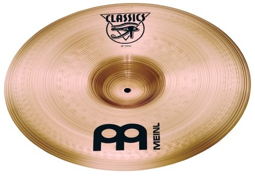 Meinl Cymbals C18CH Classics Serie China Becken