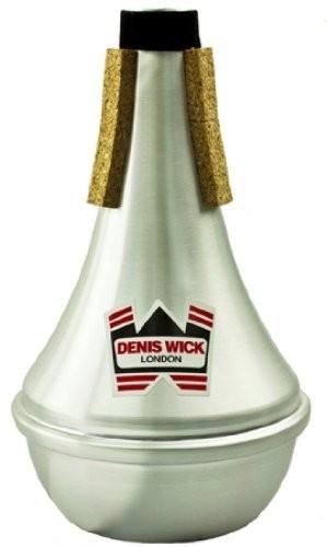 Denis Wick 5504 Straight Dämpfer Trompete