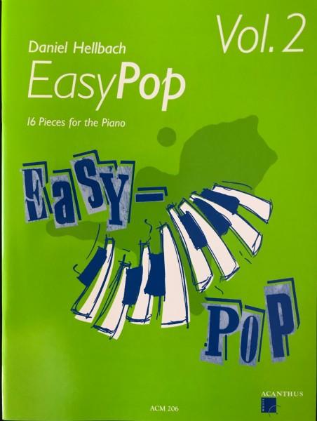 Easy Pop Band 2 Daniel Hellbach