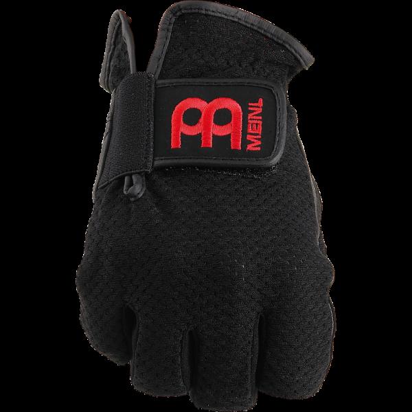 Drummer Gloves Größe L Fingerless Gloves