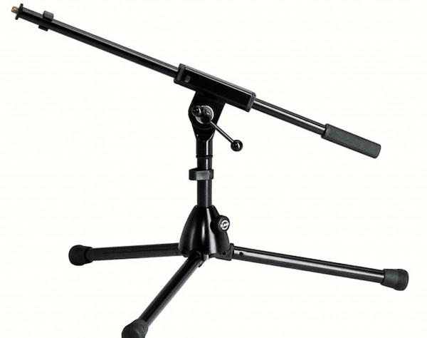 König & Meyer 259/1 Mikrofonstativ - schwarz