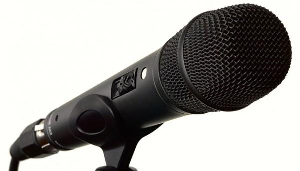 Rode M 2 Supernieren-Gesangsmikrofon