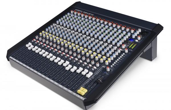 Allen & Heath Mixer WZ4 16:2