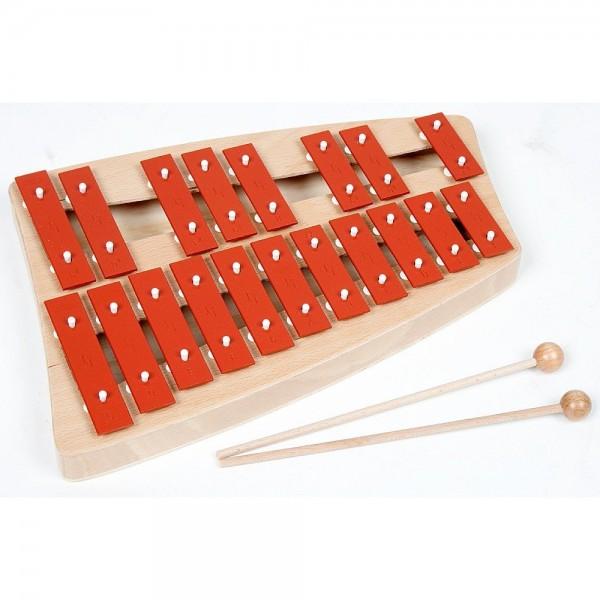 Sonor NG 30 Sopran Glockenspiel