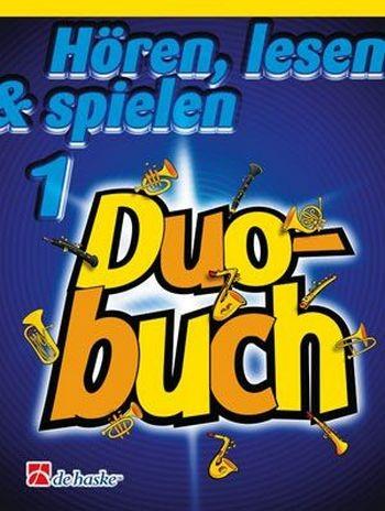 Hören,lesen & spielen Duobuch Band 1 Trompete