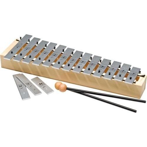 Sonor SGP - DE Sopran Glockenspiel