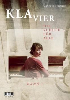 AMA Klavierschule für Alle Manfred Schmitz