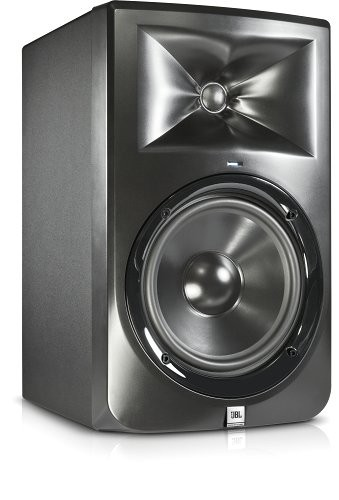 JBL LSR 308 Studiomonitor