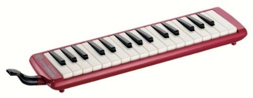 Hohner Student 32 Melodica rot