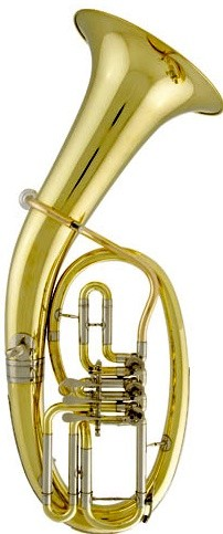 Arnolds & Sons B-Tenorhorn ATH-5501