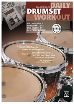 Daily Drumset Workout Claus Hessler