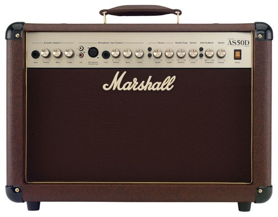 Marshall AS 50 D Acoustic Combo