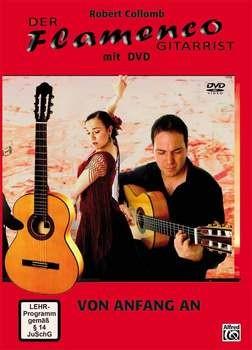 Der Flamenco Gitarrist von Robert Collomb