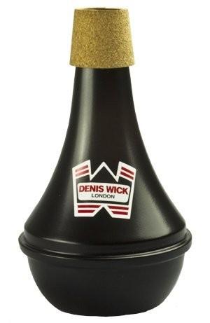 Denis Wick 5526 Übungsdämpfer Trompete