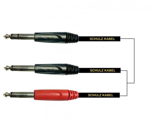 Schulz Kabel Insertkabel 6m