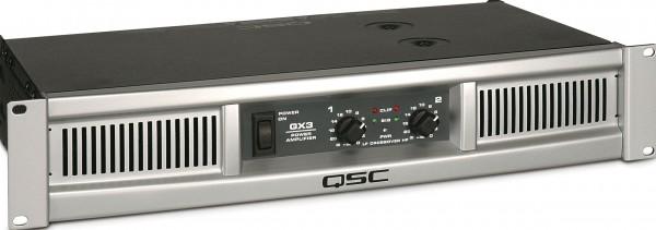 QSC GX 3 Endstufe 2 x 425 W