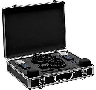 AKG C 414 XLS/ST Abgestimmtes Stereo-Paar