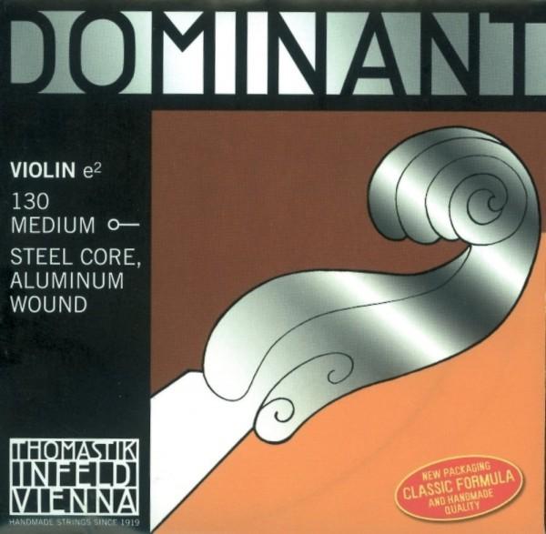 Thomastik Infeld Violin E- Einzelsaite 130 medium